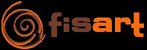 Fisart es un Centro de Salud Logo